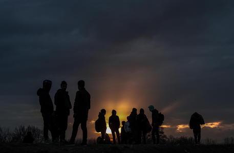 Turchia. Già 130.000 i migranti diretti verso l'Europa