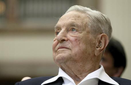 Soros: Italia malato d'Europa