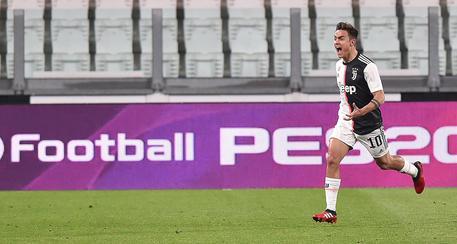 Juventus, Dybala racconta il Coronavirus: 'Mi mancava l'aria'