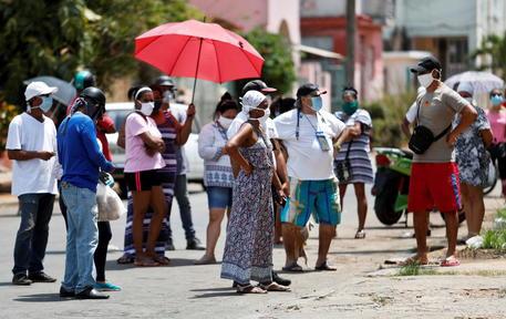 Terremoti: scossa di magnitudo 4.5 a Cuba