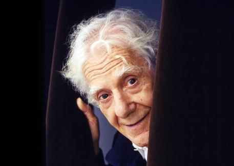 E' morto a Pettenasco l'attore Gianrico Tedeschi: aveva 100 anni