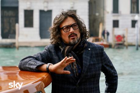 Alessandro Borghese, 4 ristoranti: in onda le nuove puntate dal 23 aprile