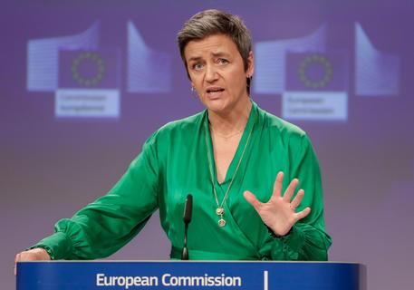Via libera al decreto legge imprese dalla Ue