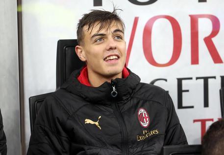 Milan, Daniel Maldini: Non ho più sintomi. Ibrahimovic, quanti consigli