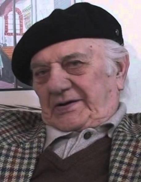 Addio allo scenografo Carlo Leva: nato a Bergamasco, lavorò con Sergio Leone