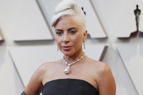 Lady Gaga e Ridley Scott alle prese con Gucci