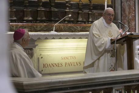 Local Catholics remember St. John Paul II on his 100th birthday