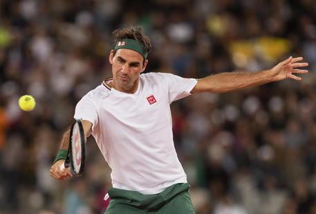 Tennis:Federer si confessa'ritiro si avvicina sempre di più' - Tennis