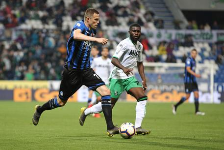 Ipotesi Atalanta-Sassuolo il 19 giugno, la Lega di Serie A decide lunedì