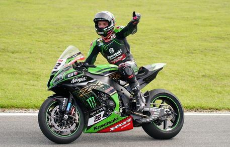 Moto: Superbike riparte a Jerez il 31 luglio