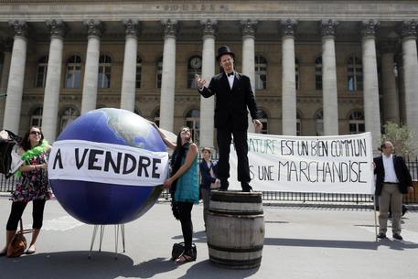 Borse europee poco mosse in avvio di seduta