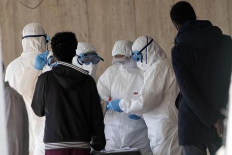 Focolaio Liguria, 12 nuovi contagi in Rsa Genova