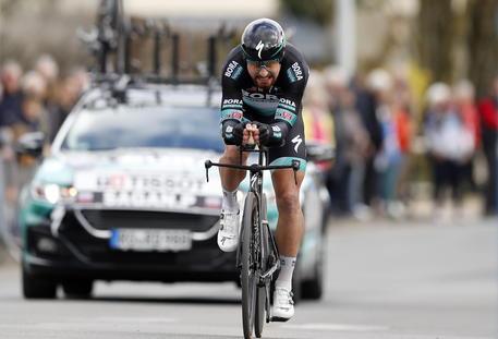 Giro: Sagan ufficializza partecipazione alla 103/a edizione