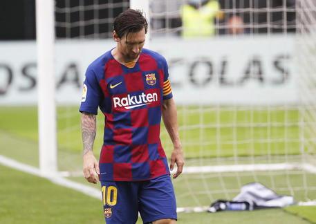 LaLiga: 2-2 in casa del Celta Vigo, il Barcellona frena