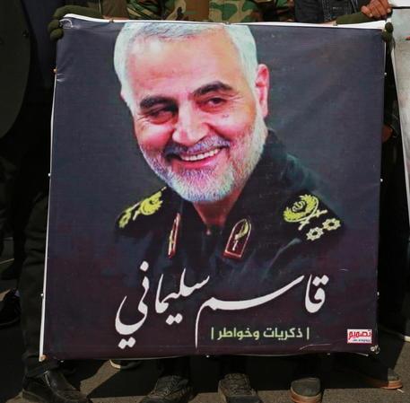 Iran: uccisione Soleimani, mandato d'arresto per Trump - Ultima Ora