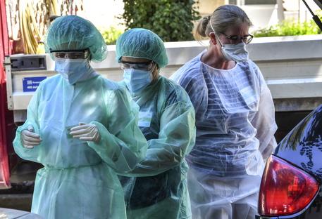 Coronavirus, test rapido in Veneto: 7 minuti per avere il risultato