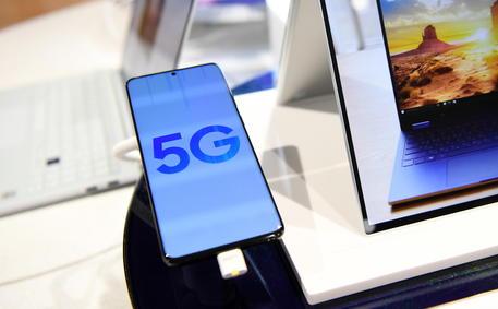 CINA La guerra del 5G
