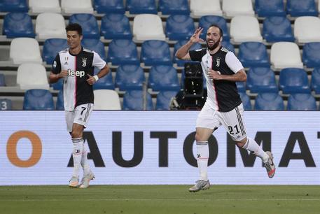 Infortuni Chiellini e Bentancur, la Juve: