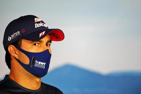 Silverstone, Hülkenberg sulla Racing Point al posto di Perez
