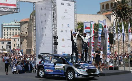 WRC | Svelato il calendario 2020. Sardegna ad ottobre