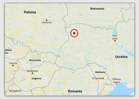 Ucraina, uomo armato sequestra un pullman: 20 ostaggi a bordo