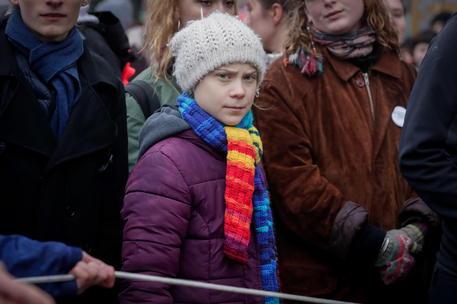 La donazione di Greta Thunberg alle popolazioni povere dell'Amazonia