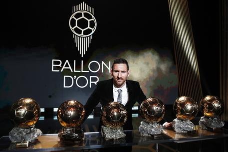 Messi e la suggestione italiana, l'entourage della Pulga smentisce l'ipotesi