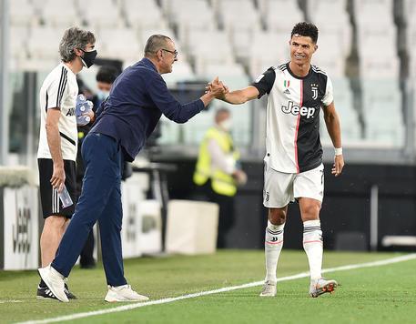Juventus, lo scudetto non basta: