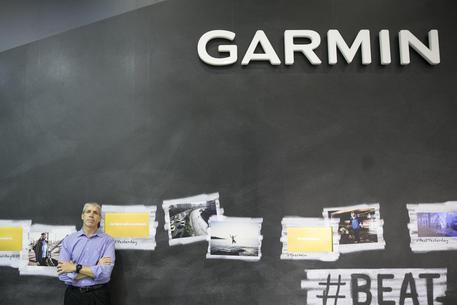 Garmin Connect torna online