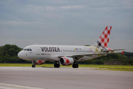 Volotea, nuova rotta Trieste-Palermo: salgono a 4 le rotte all'aeroporto di Trieste