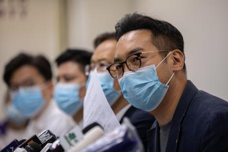 Elezioni rinviate a causa del coronavirus