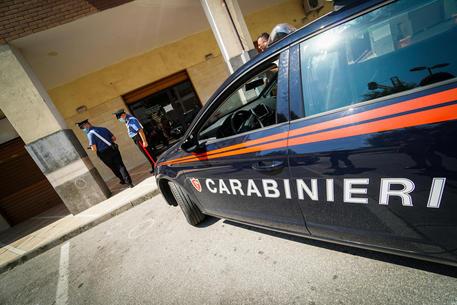 Castellammare, carabiniere aggredito: il video del massacro