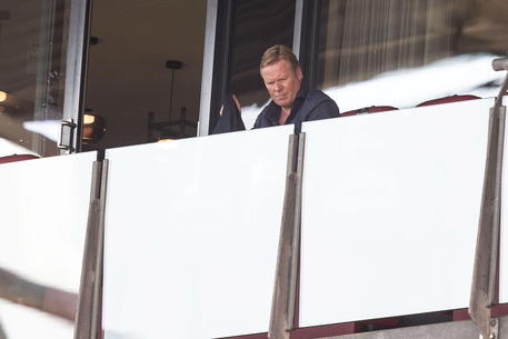 Barcellona, ora è ufficiale: l'allenatore Quique Setien è stato esonerato