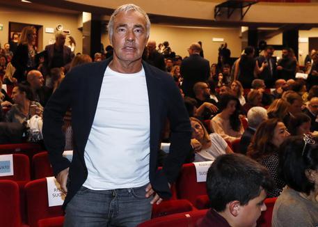 Massimo Giletti sotto scorta per le minacce del boss Graviano