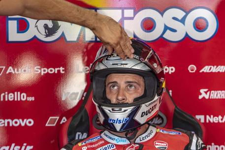MotoGP, Dovizioso racconta: