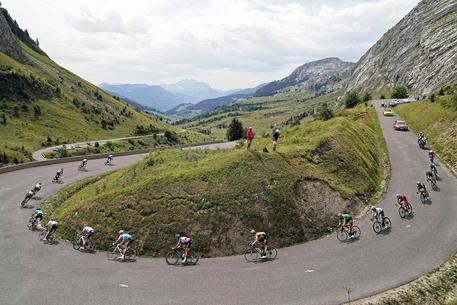 Campionati italiani ciclismo, Ganna conferma il Tricolore a cronometro