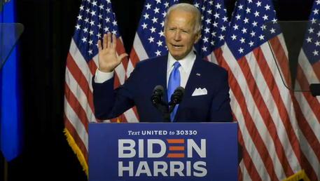 Joe Biden conquista la candidatura dei democratici contro Trump