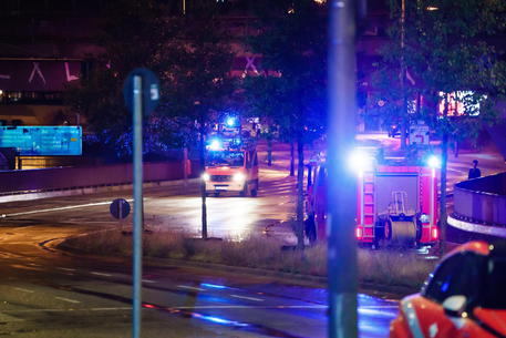 Raffica di incidenti sulle autostrade della Germania: