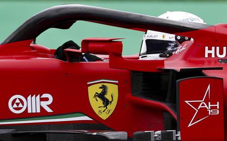 Formula Uno: in Belgio Hamilton (Mercedes) conquista l'89ma vittoria in carriera