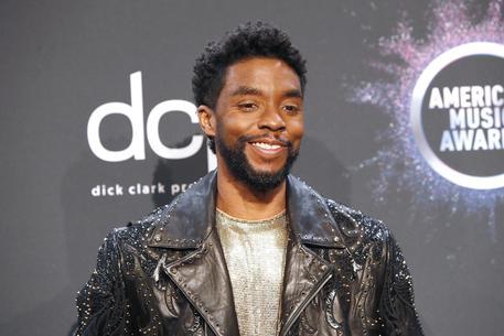 Chadwick Boseman, si spegne a 43 anni l'interprete di Black Panter