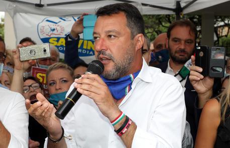 Battibeccò con Salvini, sfiduciata si dimette vicesindaco