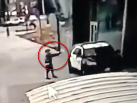 Usa sparatoria in California,2 vice sceriffi in fin di vita