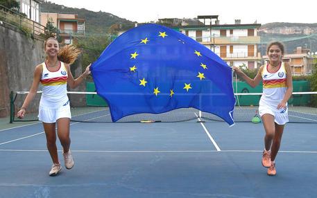 Ue, Von der Leyen: siamo allineati con l'Italia sul Recovery Fund -2