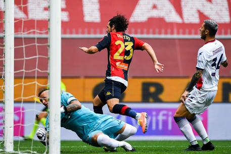 Genoa, niente Younes: preso Pjaca in prestito dalla Juventus