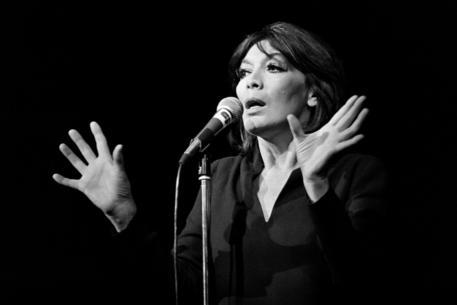 E' morta Juliette Greco, musa della canzone francese