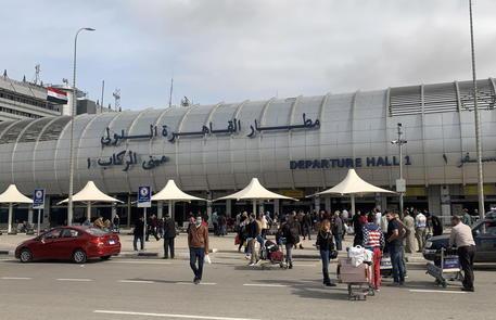 Rilasciato Valenza, il gelese arrestato per droga in Egitto