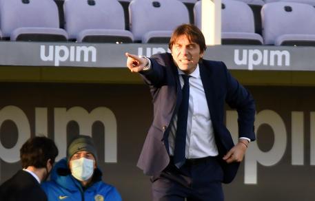 Inter, Conte: 'Rispetto Juve e quello che ha fatto'