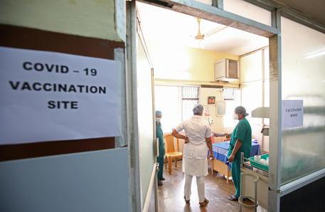 Il più grande piano vaccinale è dell'India, la