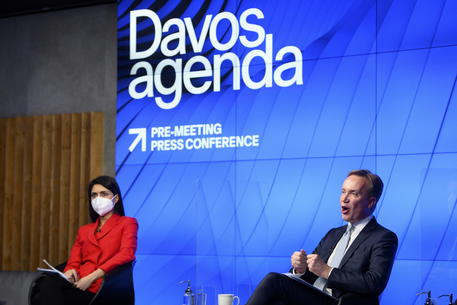Covid | il World Economic Forum | Allarme della pandemia ignorato per 15 anni