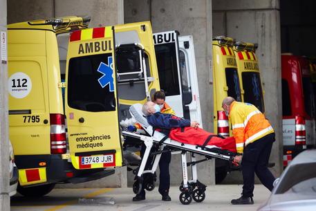 Italia, bollettino Covid: 11.252 casi e 237 morti